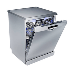 dishwasher repair bethesda md